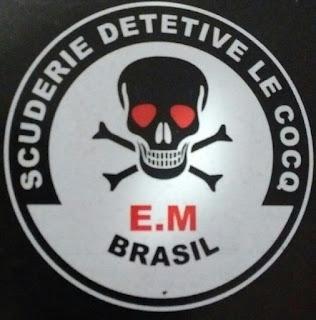 Brasil (década de 60) e o Esquadrão Motorizado: 'Para cada policial morto, dez bandidos vão morrer'