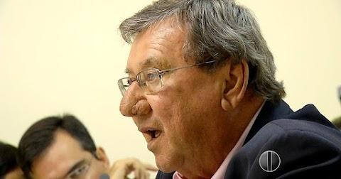 Ex-presidente do TJRN é vítima de sequestro-relâmpago; estado sofre com falta de PMs nas ruas