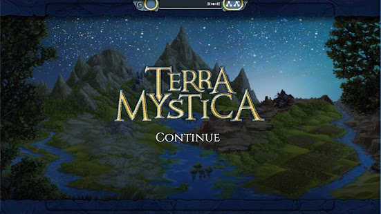 Terra mystica Apk Free on Android Game Download