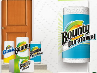 Image: Free Bounty Check Lists, Coupons and Activities