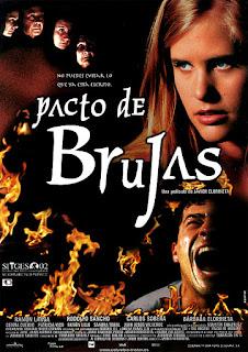 Pacto de brujas (2003) de Javier Elorrieta
