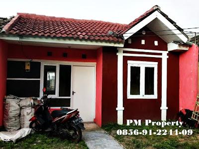 Rumah Dijual Over Kredit Murah Kota Serang Baru di Kab. Bekasi
