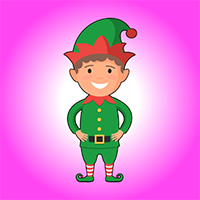 Play AvmGames Cute Christmas Boy Escape