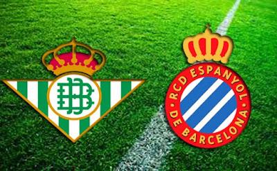 مشاهدة مباراة إسبانيول وريال بيتيس بث مباشر اليوم