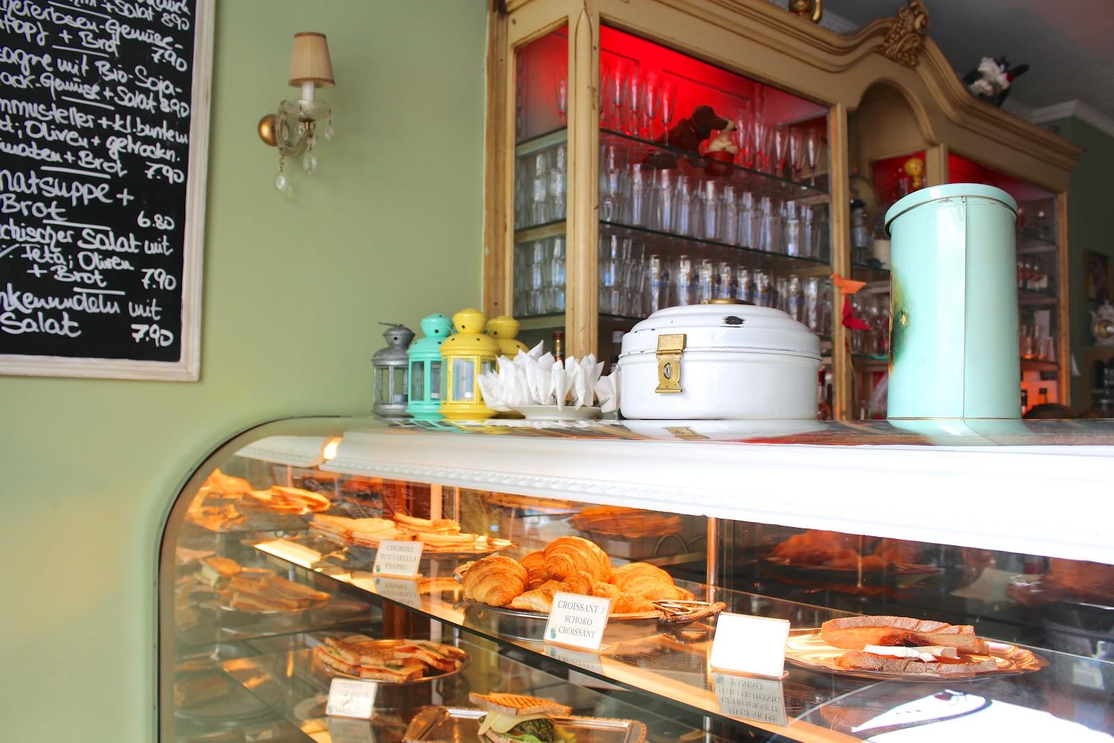 Hoover & Floyd brunch frühstück menu München