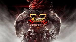 Street Fighter V: Arcade Edition'ın yeni fragmanı yayında!