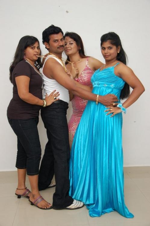 Hot B-Grade Telugu Movie Stills - Latest Tamil Actress -6769
