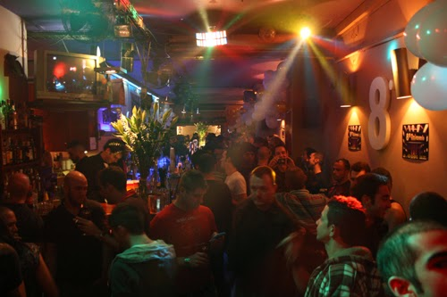 out some of the finest gay friendly bars in Mazatlan