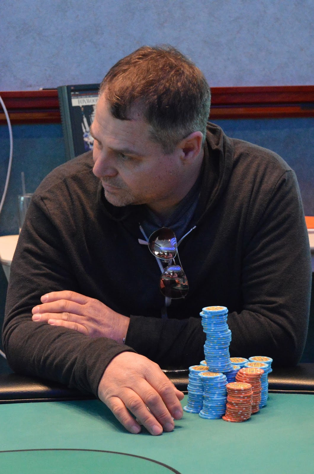 Benny bianco poker is online poker collusion illegal