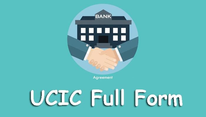 UCIC Full Form Meaning in Hindi