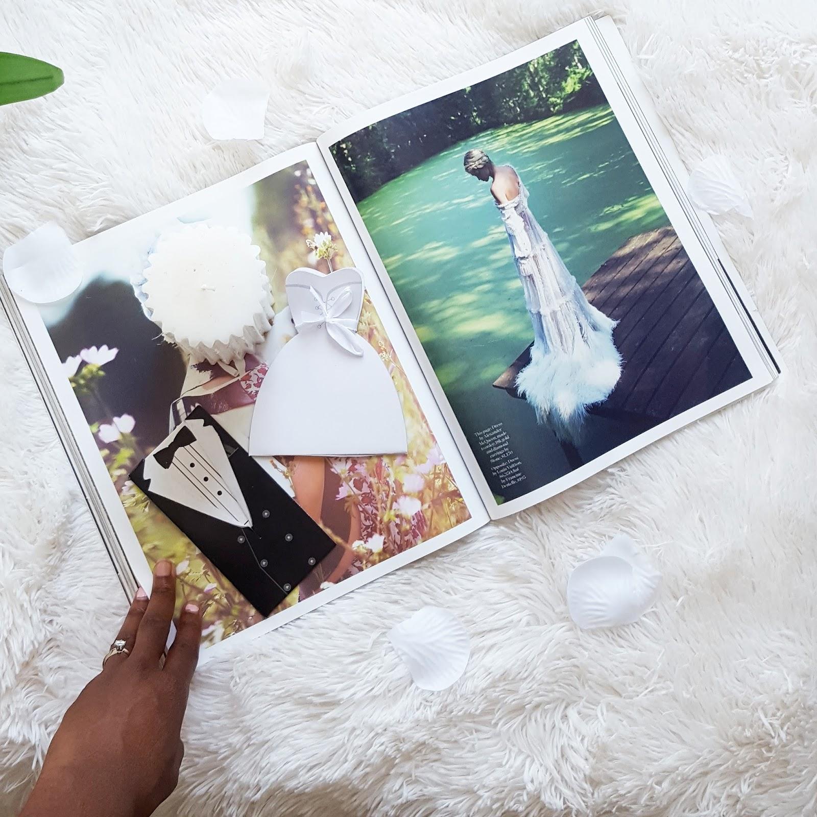 Wedding Planning, Toronto Bride