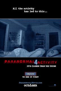 Sitges 2012 - Crítica de Paranormal Activity 4
