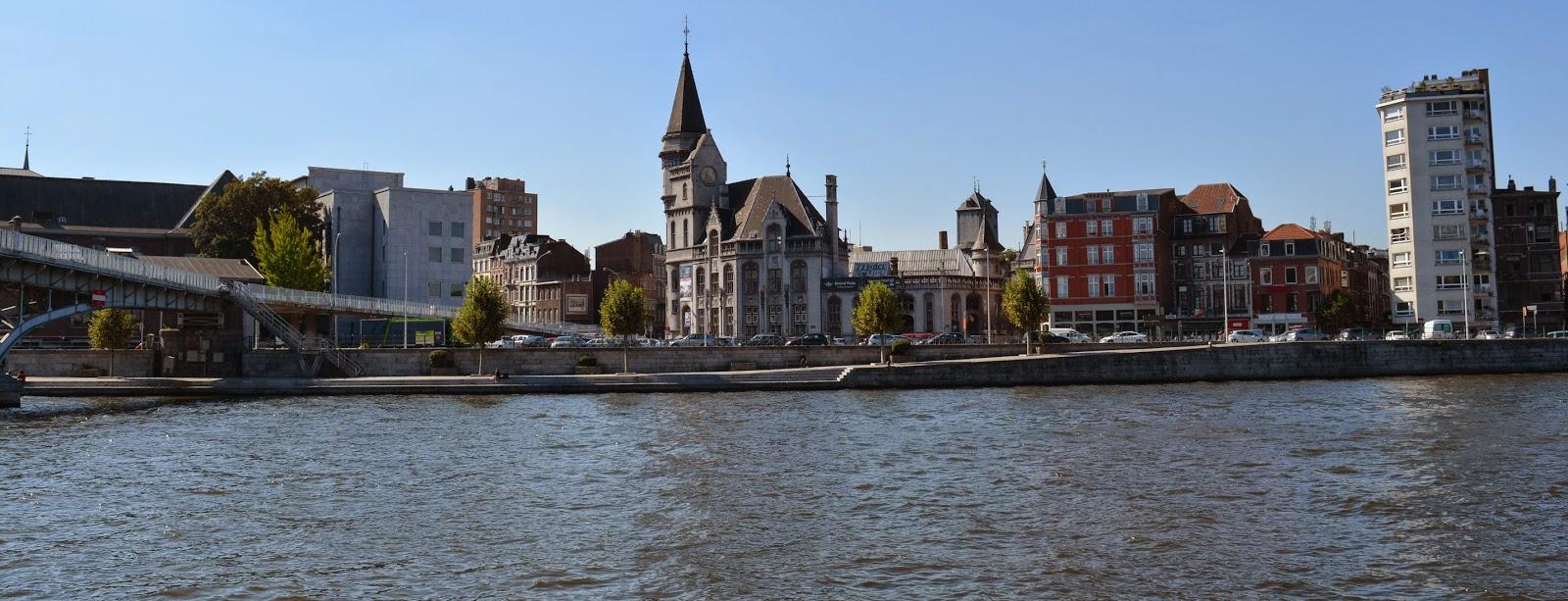 rio meuse