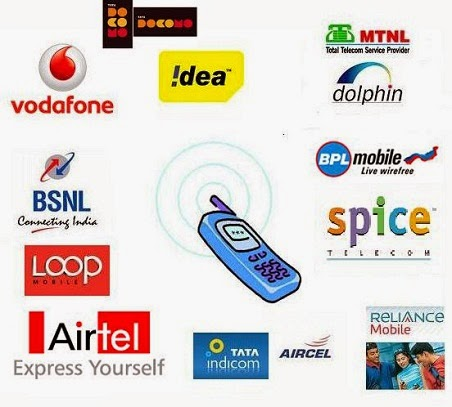 List of USSD Codes For All SIM Company In India | Techno
