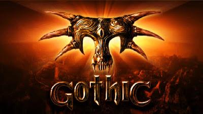 Gothic 1 Key Generator (Free CD Key)