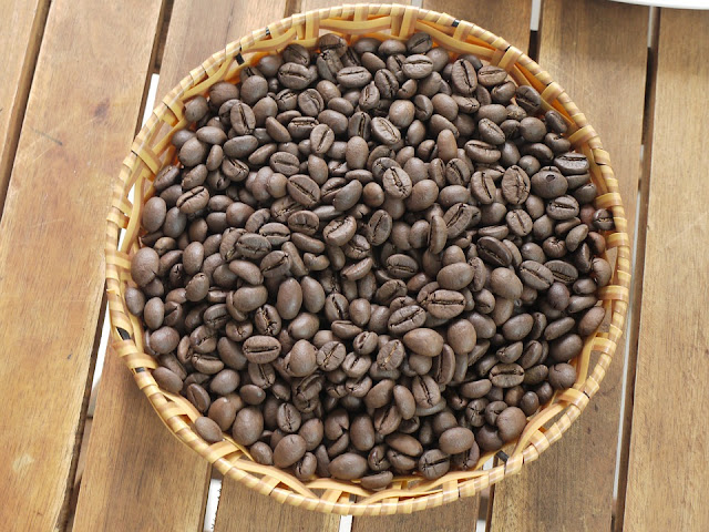 kawa kongijska