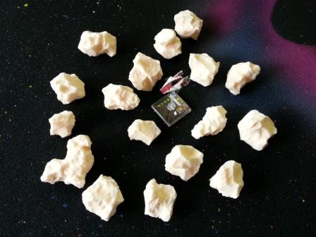 mmu to asteroid - photo #29