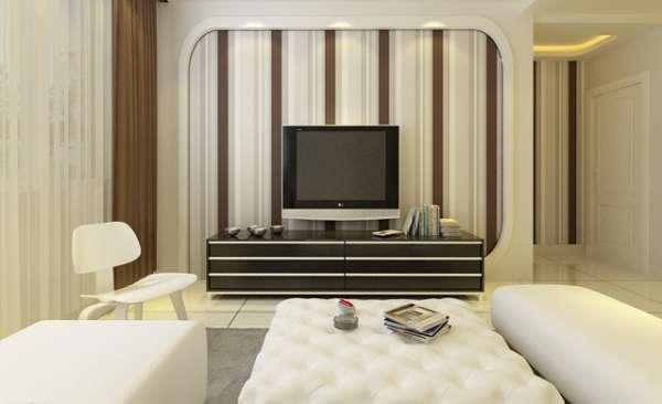Tv Unit Decoration Ideas: 25 TV UNIT DECORATION