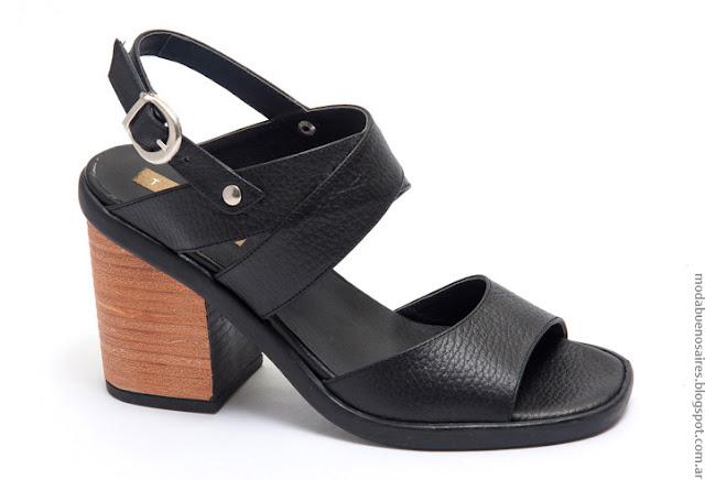 Moda sandalias verano 2017 moda. Sandalias primavera verano 2017.