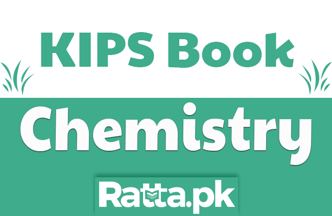 KIPS Chemistry Book for Entry Test pdf download