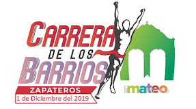 CARRERA DE LOS BARRIOS 2019