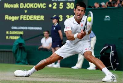 Tips practicar tenis
