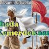 Lirik Lagu Syuhada Kemerdekaan (Hari Santri Nasional) - Download mp3