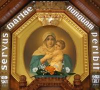 Obraz Matki Bożej Trzykroć Przedziwnej