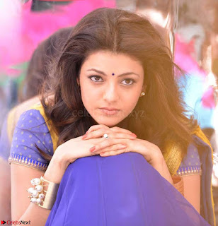 Kajal Aggarwal Pics from movie Khiladi no 150 (22).jpg