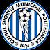 Plantilla de Jugadores del CSM Politehnica Iași 2019/2020