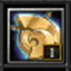 amulet of legendary aura defend konoha