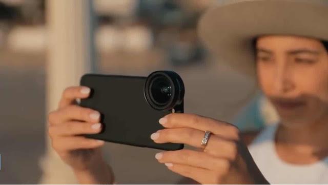 Xenvo Camera Lens Pro
