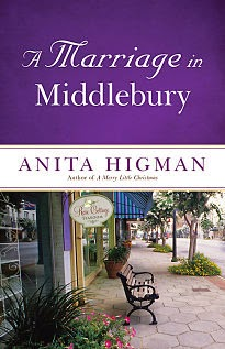 A Marriage in Middlebury by Anita Higman