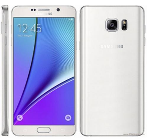 Harga Samsung Galaxy Note 5 dan Spesifikasinya