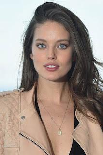 اميلي دي دوناتو (Emily DiDonato)، عارضة أزياء أمريكية