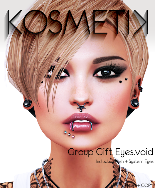 .kosmetik Group Gift Eyes