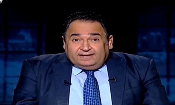 برنامج المصرى أفندى 28/4/2018 محمد على خير السبت 28/4