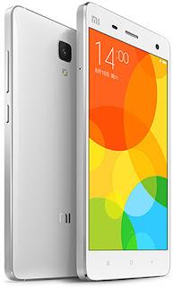 Xiaomi Mi 4 LTE - Harga dan Spesifikasi Lengkap