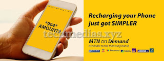 MTN On Demand: MTN is the best network?