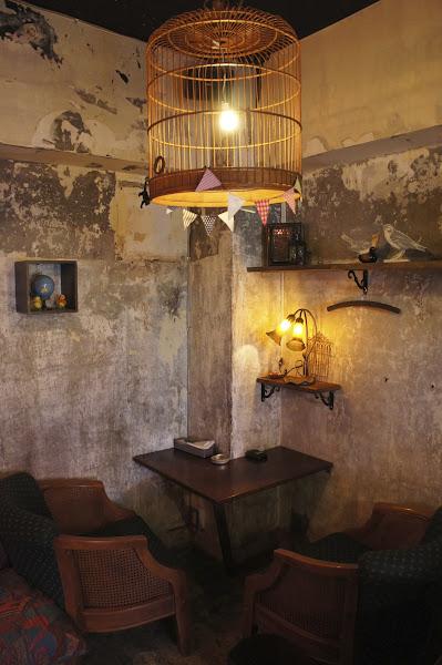 ANALOG Café / Lounge Tokyo