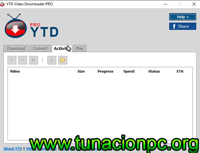 YTD Video Downloader Pro gratis