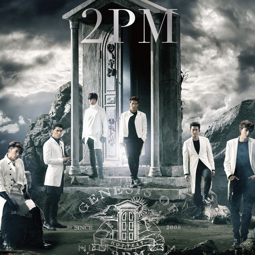 2PM – GENESIS OF 2PM (Japanese) (ITUNES PLUS AAC M4A)