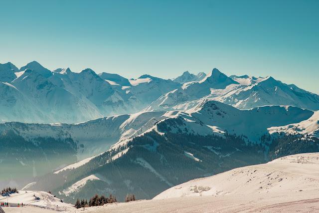 Skifahren in Saalfelden-Leogang  Entdecker im SalzburgerLand 03