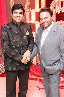 Manoj Agarwal + Anil Sharma