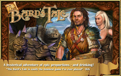 The Bard's Tale apk + obb