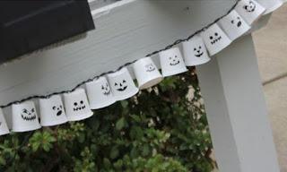 Horror Lanterns For Halloween