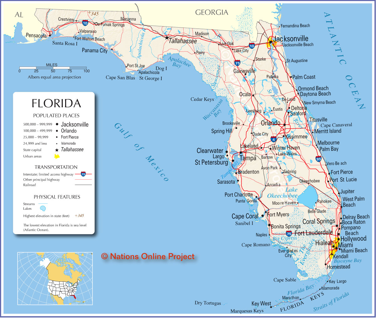 Pz C Florida