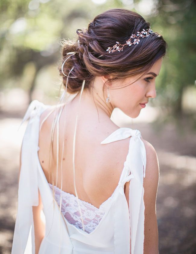 Brilliant Casual Summer Wedding Hairstyles Hairstyles Trending Hairstyle Inspiration Daily Dogsangcom