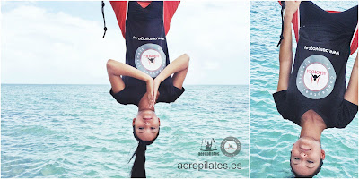 FORMACION AERO PILATES INTERNATIONAL, UN METODO DE RAFAEL MARTINEZ, EN CANCUN, MEXICO,
