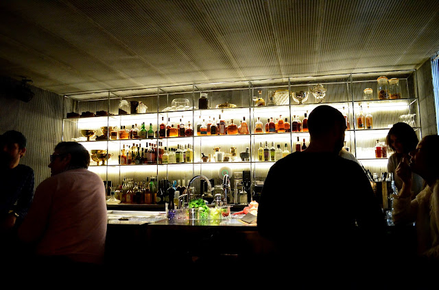 Lifestyle - Paris Bar Punch La Commune